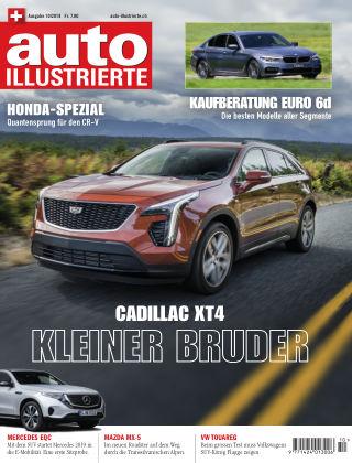 auto-illustrierte 10-2018