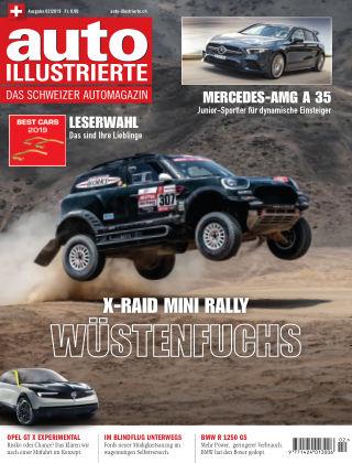 auto-illustrierte 02-2019