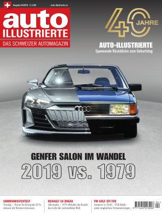 auto-illustrierte 05-2019
