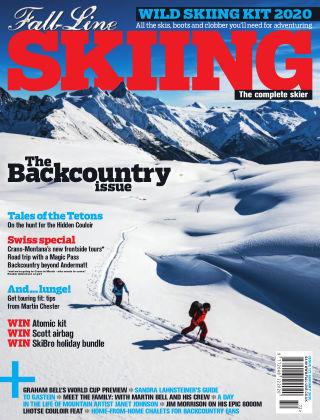 Fall-Line Skiing 172
