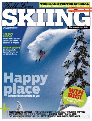 Fall-Line Skiing 178