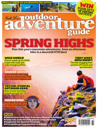 Outdoor Adventure Guide 161