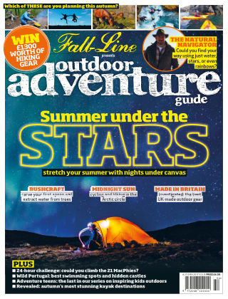 Outdoor Adventure Guide 154