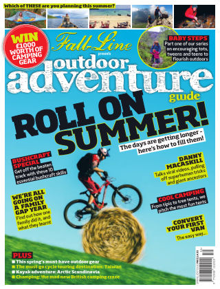 Outdoor Adventure Guide 152