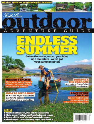Outdoor Adventure Guide 162