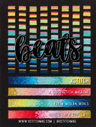 XStitch Magazine Issue 2