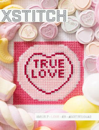 XStitch Magazine ISSUE 7