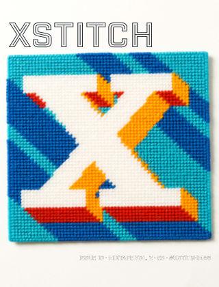 XStitch Magazine Issue 10