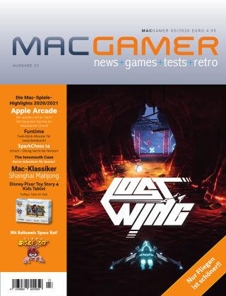 MacGamer 03/2020
