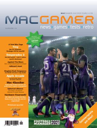MacGamer 04/2020