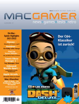 MacGamer 03/2021