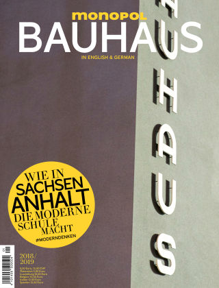 Monopol Bauhaus