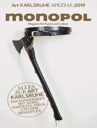 Monopol Art Karlsruhe
