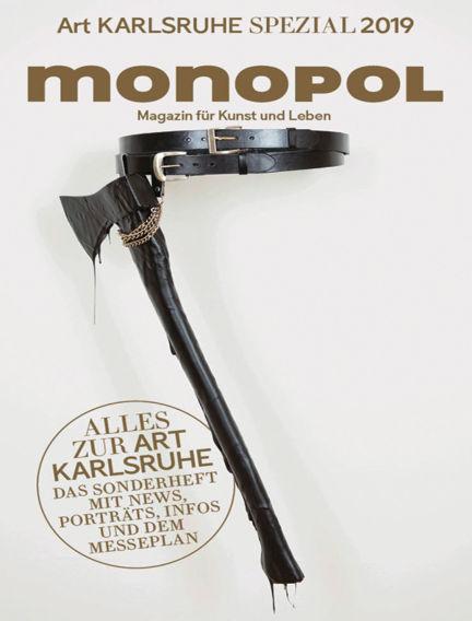 Monopol January 31, 2019 00:00
