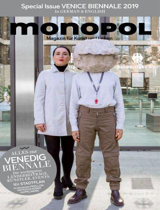 Monopol Venedig Biennale
