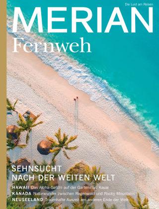 MERIAN - Die Lust am Reisen Fernweh 06/20