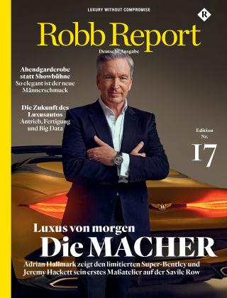 ROBB REPORT - DE 1/2020