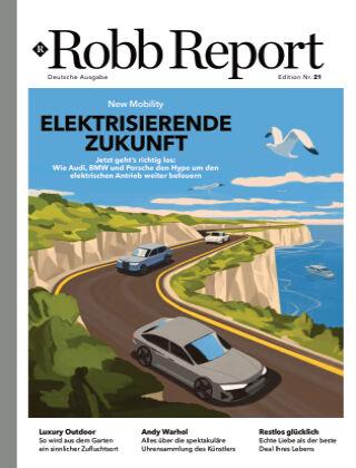 ROBB REPORT - DE 1/2021