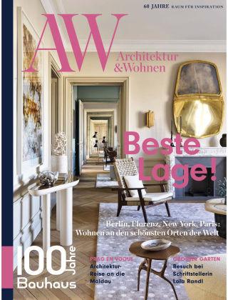 AW Architektur & Wohnen 6/2019