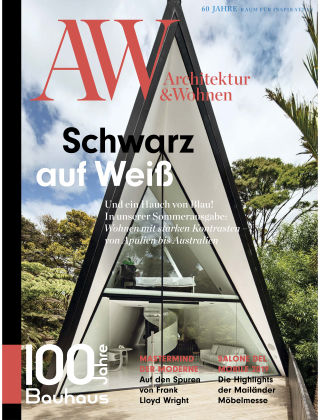 AW Architektur & Wohnen 4/2019
