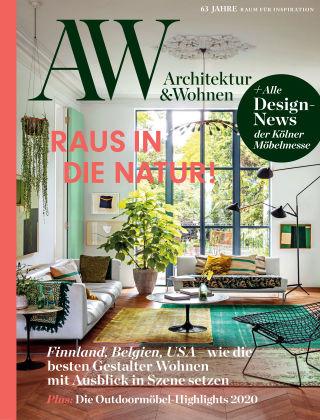 AW Architektur & Wohnen 2/2020