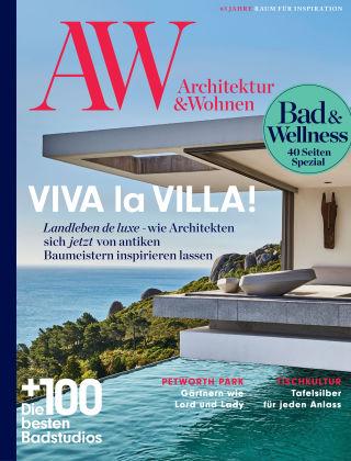 AW Architektur & Wohnen 3/2020