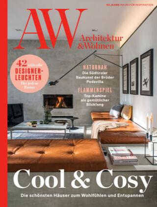 AW Architektur & Wohnen 6/2020