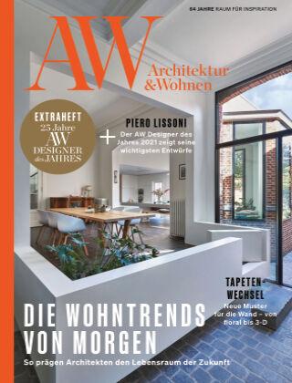 AW Architektur & Wohnen 1/2021