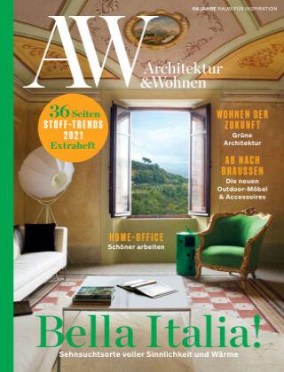 AW Architektur & Wohnen 2/2021