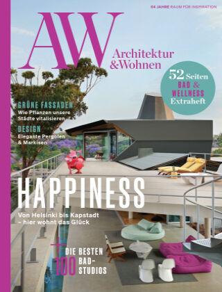 AW Architektur & Wohnen 3/2021