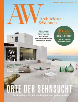 AW Architektur & Wohnen 4/2021