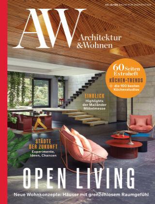 AW Architektur & Wohnen 5/2021