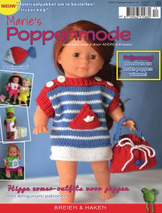 Marie's Poppenmode 12