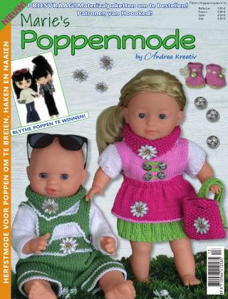 Marie's Poppenmode 13
