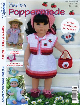 Marie's Poppenmode 16