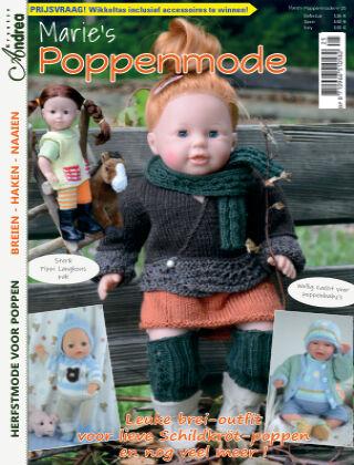 Marie's Poppenmode 025