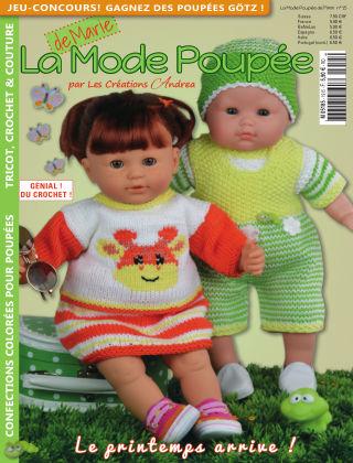 La Mode Poupée de Marie 15