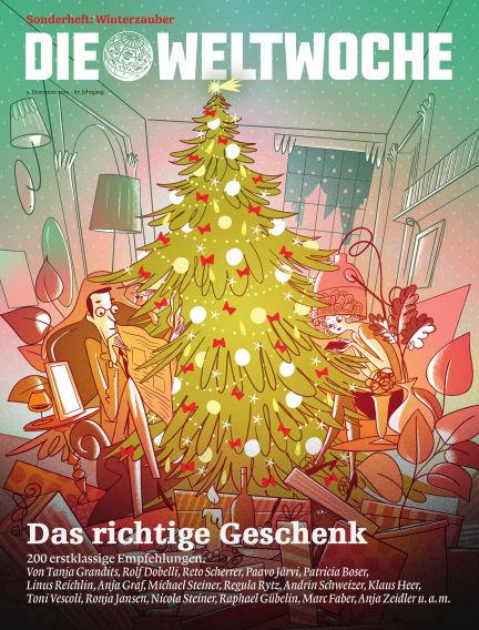 Die Weltwoche December 05, 2019 00:00