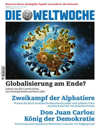 Die Weltwoche 11-2020