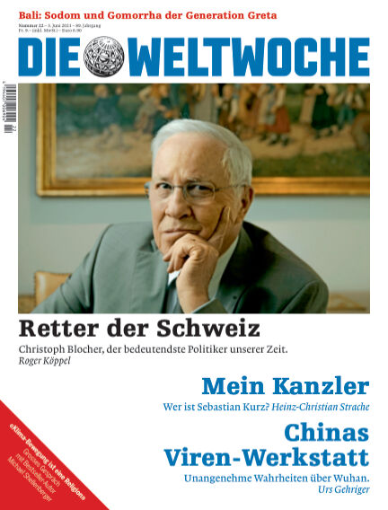 Die Weltwoche June 03, 2021 00:00