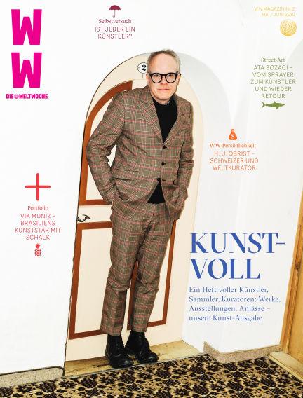 WW Magazin May 23, 2019 00:00