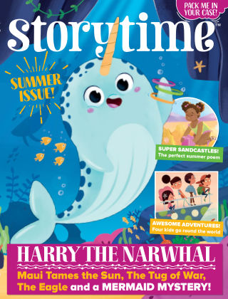 Storytime Issue 48