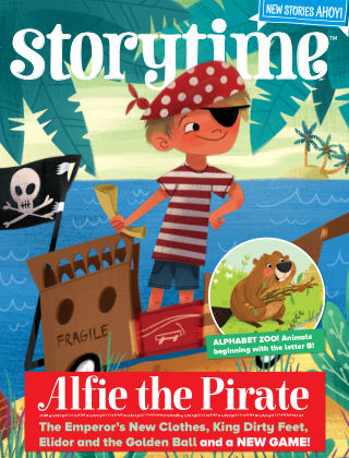 Storytime Issue 30