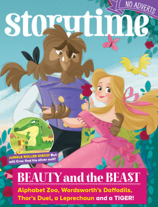 Storytime Issue 31