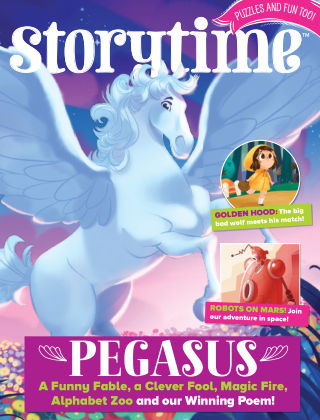 Storytime Issue 32