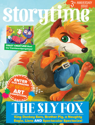 Storytime Issue 37
