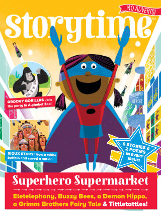 Storytime Issue 34