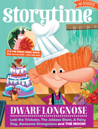 Storytime Issue 39