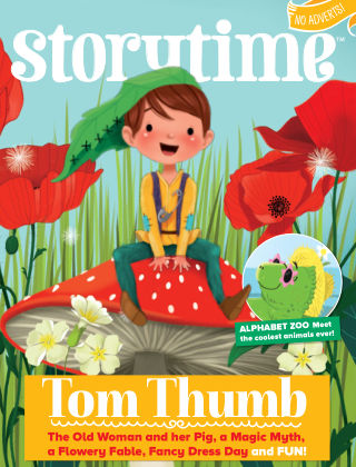 Storytime Issue 35