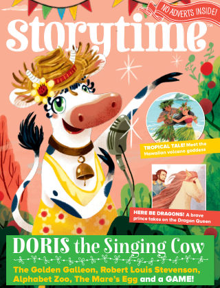 Storytime Issue 36